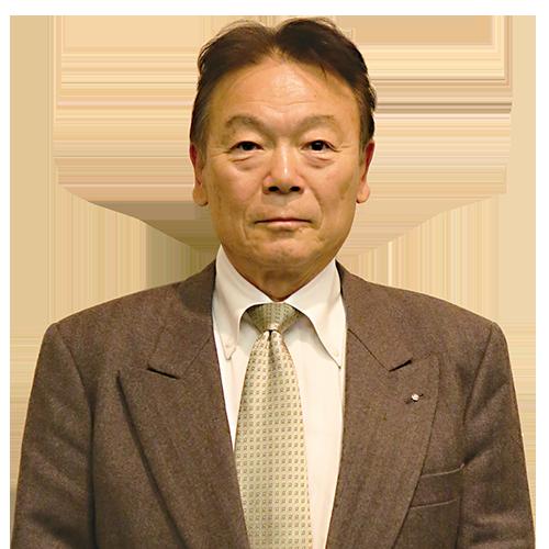 2019-2020年度 小田原北ロータリークラブ会長 前川 和彦